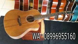 Gitar Akustik Original