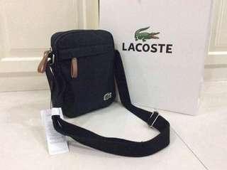 Sling lacoste bag