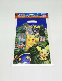 Pokemon Goody Bag (10pcs/pk)