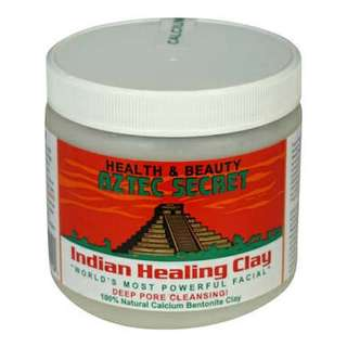 Authentic Aztec Indian Healing Clay Repack