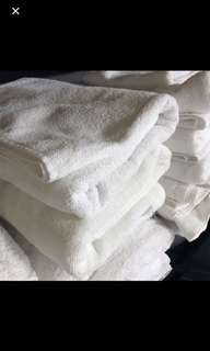 Buy5FREE1 TOWELS large size 60x120cm