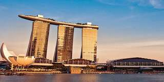 (MBS) Marina Bay Sands Staycation