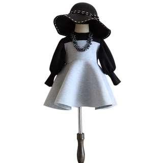 Western Style Lady Lantern