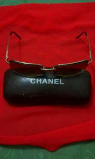Sunglasess CHANEL