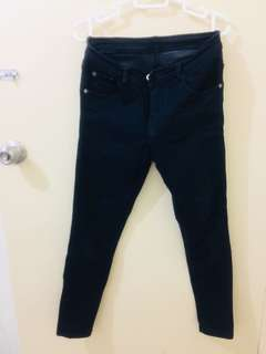 Authentic Prada Skinny stretchable super skinny! :)
