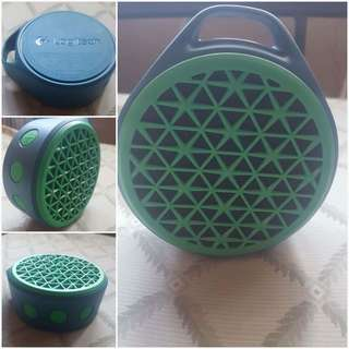 Original Logitech Bluetooth Speaker