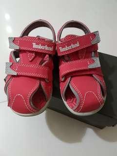 Authentic Timberland Sandals  (BNWB)