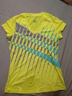 Fila Sports Tshirt