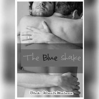 Ebook The Blue Shake