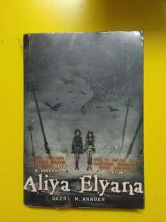 ALIYA ELYANA
