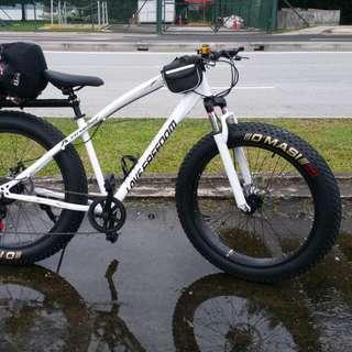 Fat bike fat bike fat bike