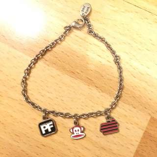 Paul frank bracelet