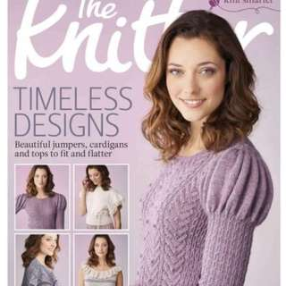 The Knitter — Issue 111