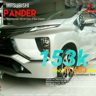2018 Mitsubishi Xpander LOW DOWN Promo SURE Approval NO Minimum Requirements DIAL NOW! 09277472861 or 09206354961