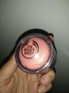 The body shop blush
