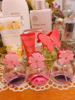 Lanvin Éclat de Fleurs inspired perfume 20% oil-based in 50ml