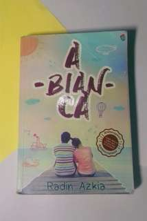 A - Bian - Ca (Preloved Original)
