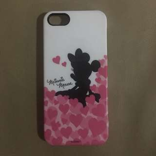 Minnie Mouse Case for Iphone 5/5s