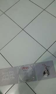 Cd Raisa Handmade  Album