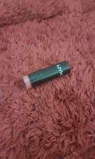 Nyx Cream Lipstick in Tea Rose