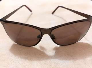 Brown Sunglass with UV Protection