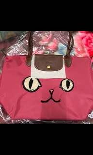 🚚 Longchamp 貓咪