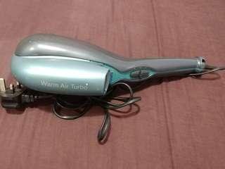 OSIM Warm Air Turbo 手提按摩器