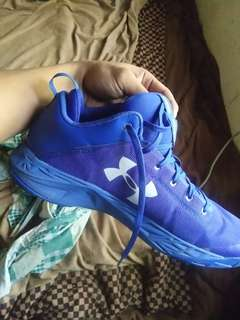 Under Armour Fire Shot Low