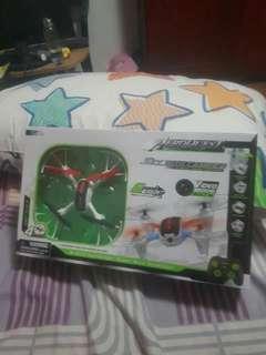 AeroQuest Drone w/camera