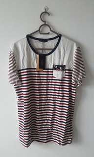 Top Coastal Shirt- Brand New