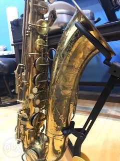Tenor Saxophone Yanagisawa T3