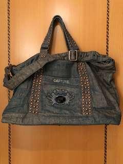 Jean Style Bag