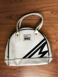 Gola for MNG Mango Bowling Style Bag