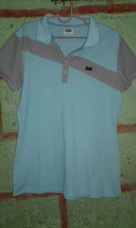 Mr.LEE Blouse with colar