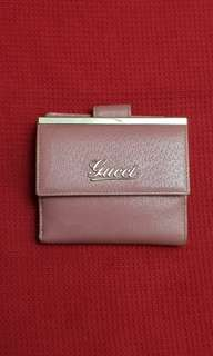 New item!Authentic Gucci Bifold Wallet