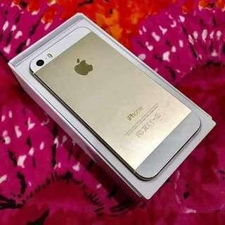 Iphone 5s paluwagan