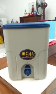 Water Dispenser (W,E,N,S)