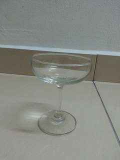 Saucer Champagne 135ml x 5