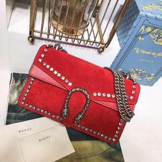 Gucci Dionysus hangbag