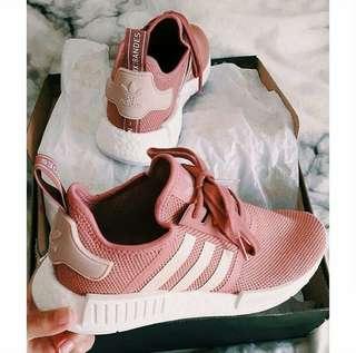 Adidas NMD R2 for woman premium original 100%