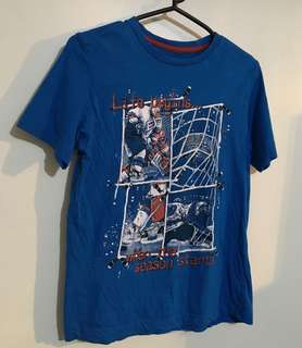 Charity Sale! Authentic George Short Sleeves Boy's T-shirt size 10-11