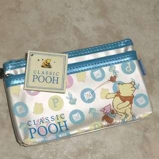 絕版Winnie the Pooh 筆袋