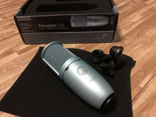 AKG Perception 120 Stage & Recording Microphone