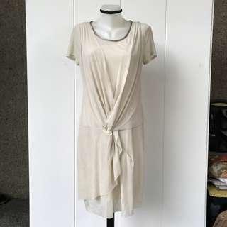 Authentic Vivienne Tam Shift Dress