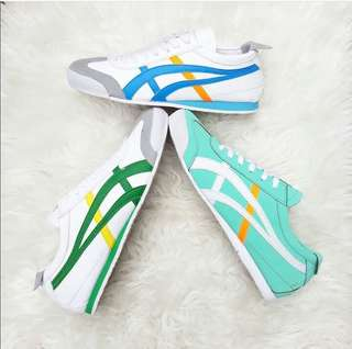 Onitsuka clasic tiger for woman