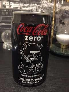 Undercover Cocacola