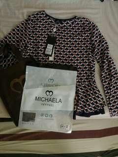 MICHAELA TOP