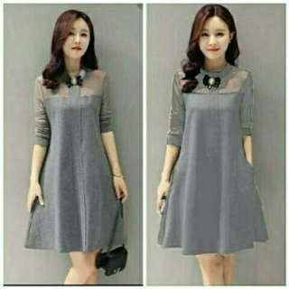 Ck DRESS MARISKA BROSS MISTY
