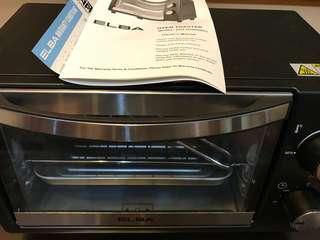Elba - Oven Toaster - Model EOT-D0989