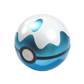 Takara Tomy Pokemon Monster Collection figure Moncolle monster ball Dive ball (Pre-Order)